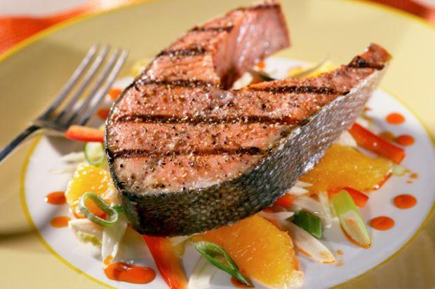 Balık pişirmenin püf noktaları