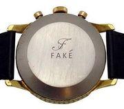 """На обороте """"фирменных"""" часов, купленных на развалах в Париже"""