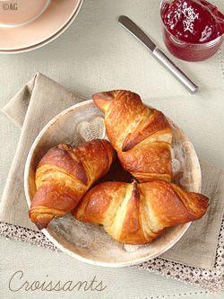 Alter Gusto | Croissants (version simplifiée) -