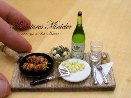 ••   Miniatury Martina Fritscherová