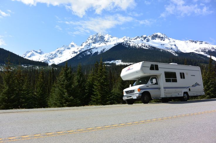 Duffey Lake Road, BC - Canada - Work and Travel Kanada - http://workandtravelkanada.com