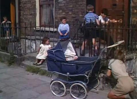 Dublin, ln the rare old times.