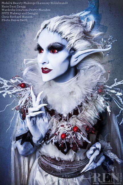 412 Best Images About Face Paint Amp Fantasy Makeup On