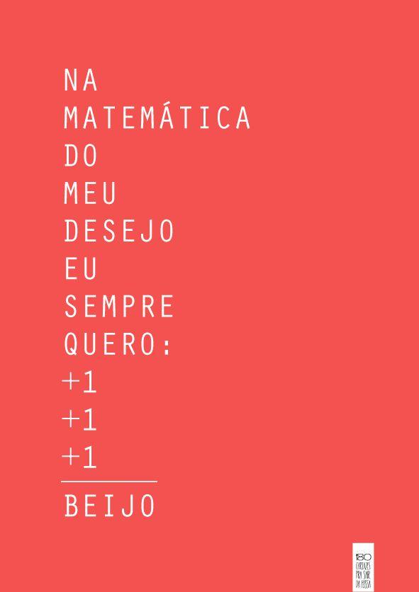 Matemática do Desejo - Jorge Mautner