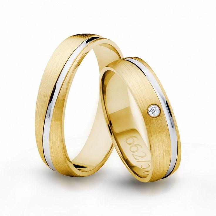 Amare PROMISE to kolekcja ekskluzywnych obrączek ślubnych ze złota próby 750, 585 lub 333 (obrączki wielokolorowe dostępne tylko w probie złota 585). Modele zgodne z najnowszymi tendencjami mody, wykonane przez złotników z największą precyzją i dbałością o szczegóły będą pięknym symbolem Waszego związku. Niektóre obrączki są lekko zaokrąglone wewnątrz co zapewnia wyjątkowy komfort ich noszenia (modele ze znacznikiem