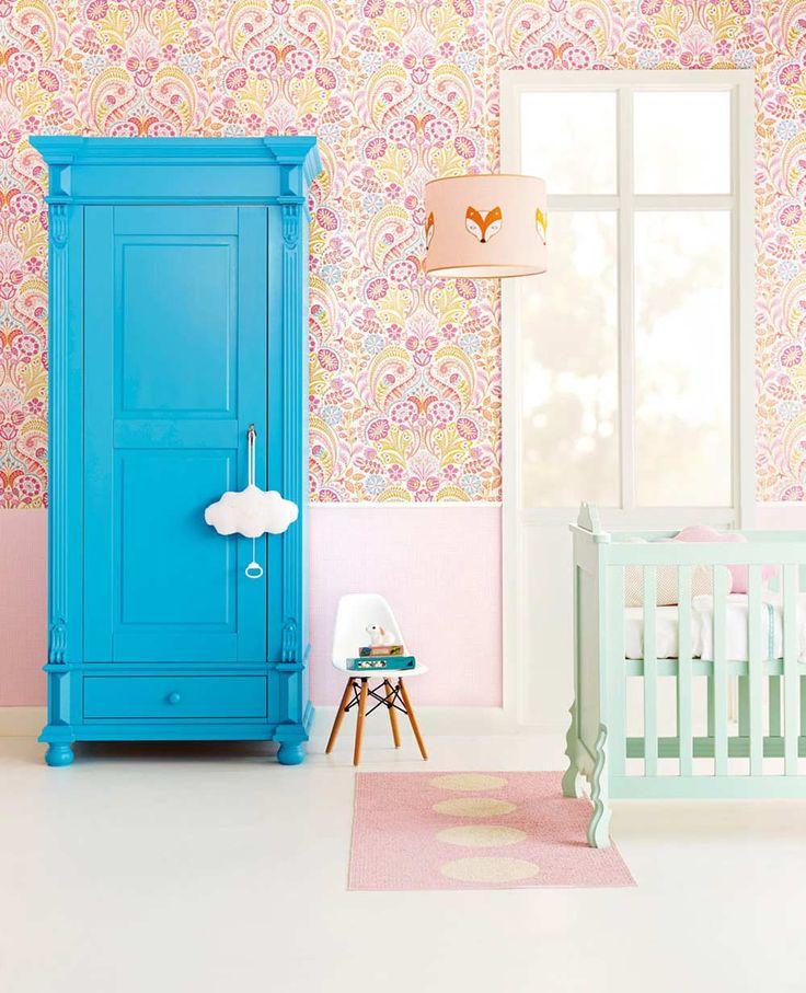 kinderzimmer tapezieren besonders pic der fcaafffeaccab kids bedroom orange