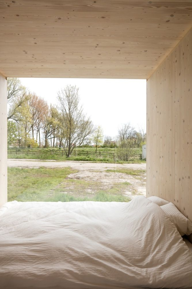 Gallery of Ark Shelter / Michiel De Backer + Jakub Senkowski + Martin Mikovčák - 3