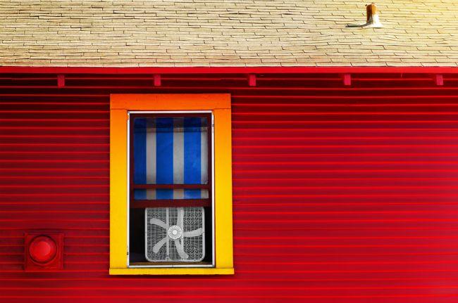 How to Use a Window Fan Effectively - Bob Vila