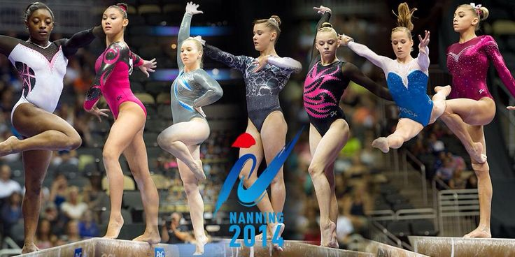 World Olympic Gymnastics Academy in Plano, TX and Dallas