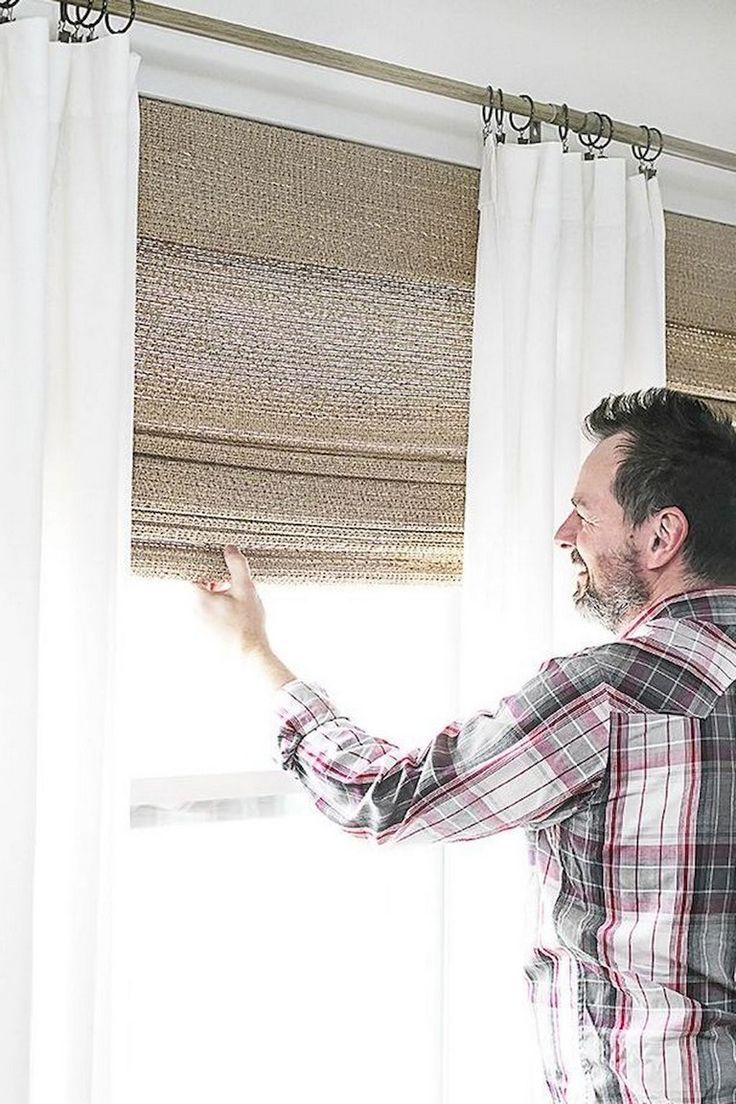 Farmhouse Blinds For Windows