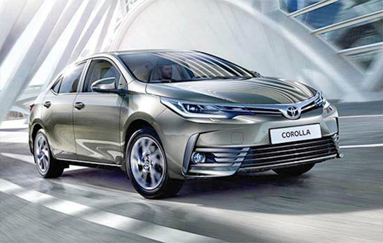 all new corolla altis 2018 bodykit kijang innova toyota a reliable premium car sedan