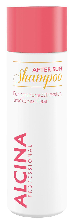 Alcina After Sun Shampoo 200ml.