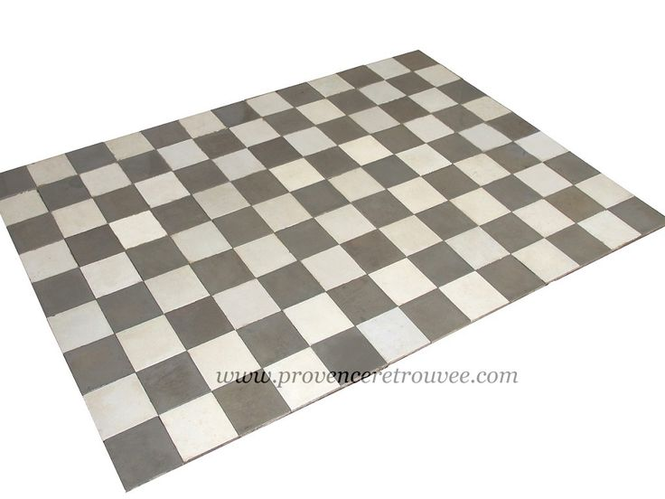 25 best ideas about carreaux de ciment anciens on - Carreaux de ciment noir et blanc ...