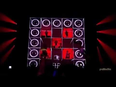 The Killers - Human / Live EMA