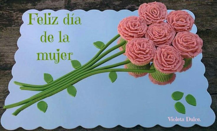 Cupcakes by Violeta Dulce