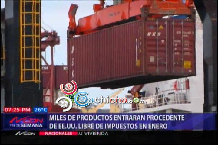 Acuerdo De Libre Comercio Entrando En Enero Traerá Muchos Cambios, Ventajas Y Problemas #Video
