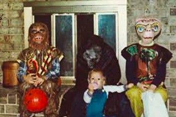 "Must read: ""The Man Who Invented the Modern Halloween Costume"" #vinyl #BenCooper #plastic #whooshwhoosh"