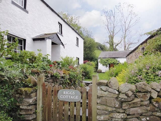 Exquisite rural holiday home | Riggs Cottage, Bassenthwaite Lake