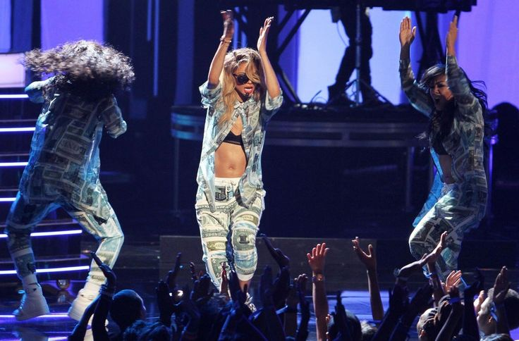 bet awards 2013 | Ciara Picture 154 - The 2013 BET Awards - Inside