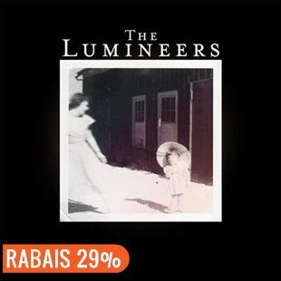 CD Lumineers de LUMINEERS | chapters.indigo.ca