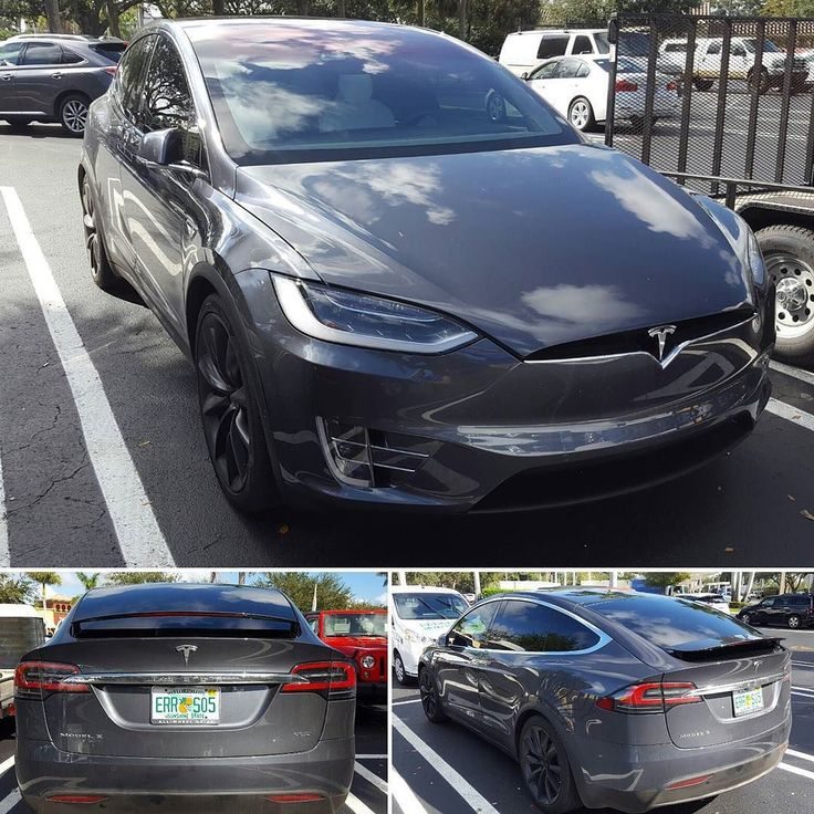 The Model X has a choice of two lithium-ion battery packs rated at either 75 or 90 kWh  the same choices available on the Model S[6]  and the highest performance version of the model P90D goes from 0 to 60 mph (0 to 97 km/h) in 3.2 seconds and the 14 mile (400 meters) in 11.6 seconds[30] outperforming the fastest SUVs and most sports cars.  #tesla