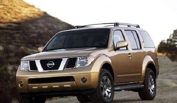 2019 Nissan Pathfinder Review and Engine Specs Rumor - Car Rumor