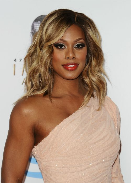 What did we ever do before Laverne Cox? We definitely didn't laugh as much, and we definitely wouldn't know some amazing makeup tips (she does her own makeup for red carpets, a lot). Yesterday, the 31-year-old actress posted a...