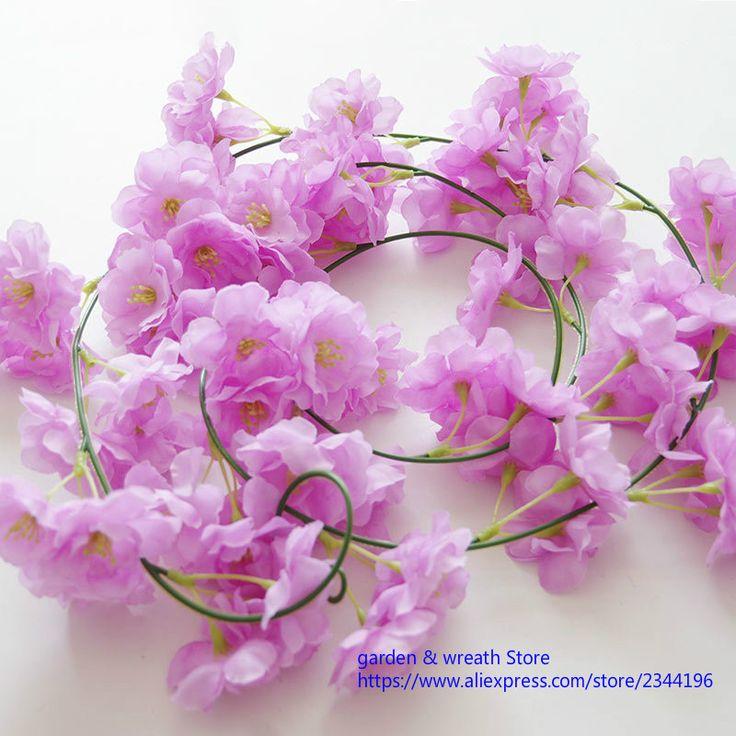 Beautiful Cheap Long Artificial Flowers Online UK