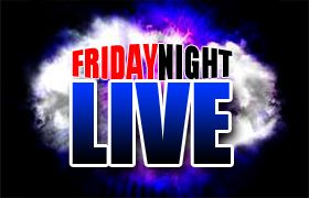 Friday night live prayer | Friday Night Live: Every Friday at 8:00 PM CENTRAL TIME. Call conference line at 1(712)775-7031. The ID number is 203766203#. The pin is 2891