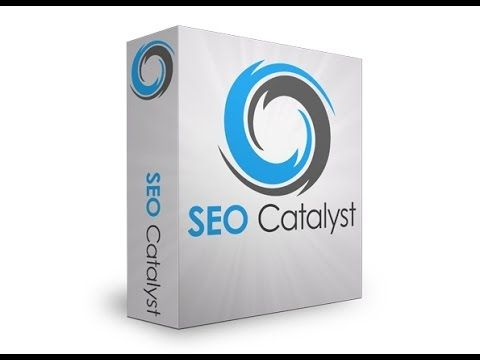 SEO Catalyst Review - Rank Page 1 Google Fast Demo