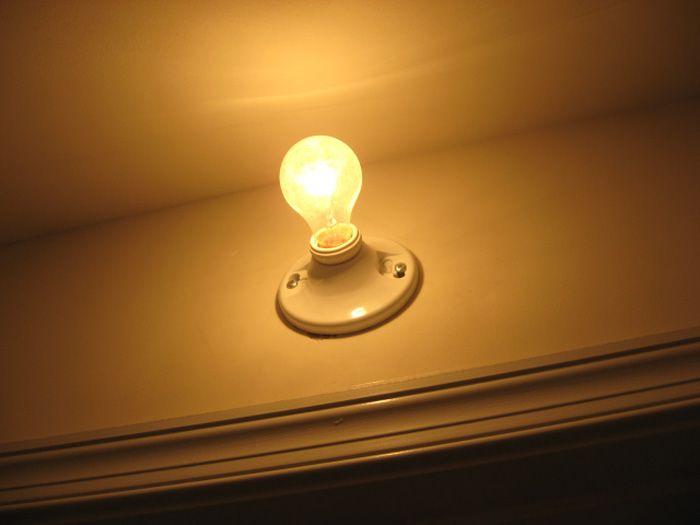 Closet Light Fixtures