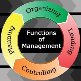 an overview of the four functions of management There are four key dimensions of business: strategy, operations, finances, and marketing  executive level or high middle management in traditional businesses .