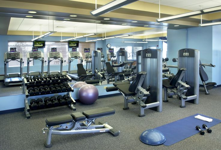 Remember your New Year's Resolution and work for a healthier you even when traveling. Use our Fitness Center while staying at the Boston Marriott Quincy, available 24/7 on the lobby level of the hotel.