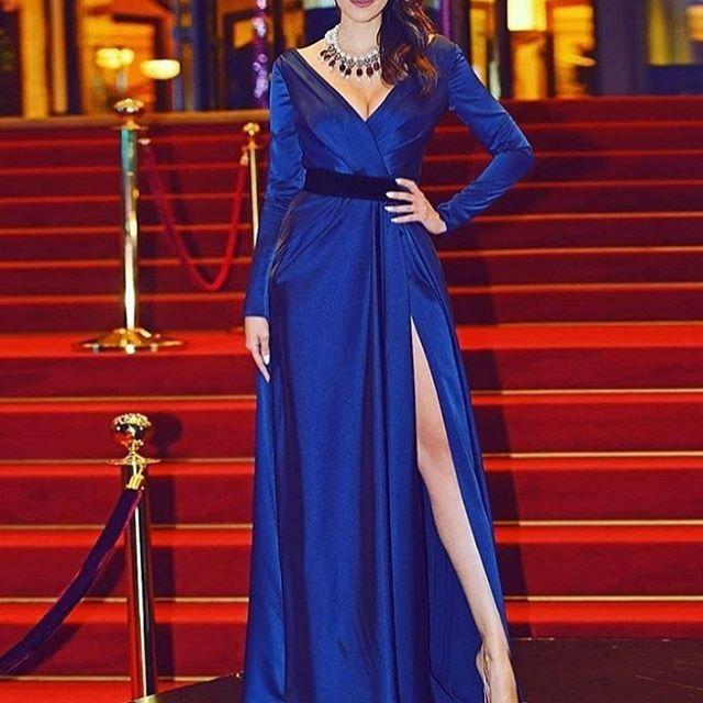 Pin By Soso W On موضه Fashion Maxi Dress Dresses