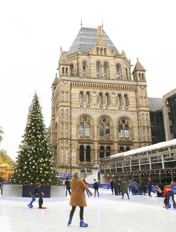 Fliege nach London um deine Weihnachtsgeschenke zu besorgen - Angebot via Urlaubspiraten.de