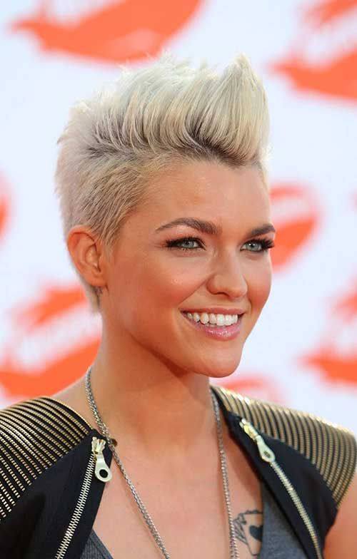 forty Brief Haircut Ideas | Short Hairstyles