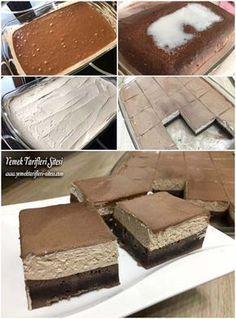 Yumuşacık Kolay Pasta Tarifi