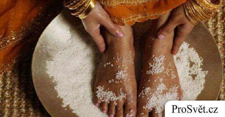 U mnoho národů světa je sůl symbolem čistoty a poctivosti. Není divu, že je sůl zařazována do mnoha kosmetických, ale i léčebných procedur. Sůl se již déle používá při tzv. očistě těla a pokožky a její hlavní výhoda je zejména silný kladný náboj, který obsahuje. Sůl je schopna přitáhnout a absorbovat negativní energii během několika …