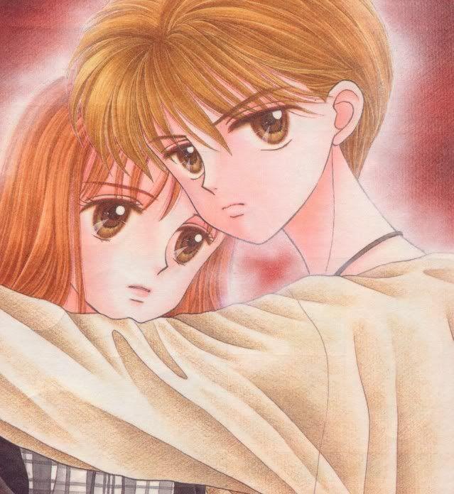 """Kodomo no Omocha"" (Anime)"