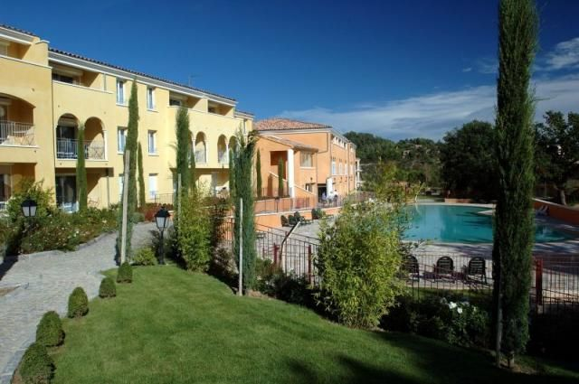 Apartmán 2369186 v Gréoux-les-Bains - Casamundo