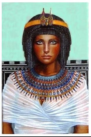 Queen Ankhesenamun was a queen of the Eighteenth dynasty of Egypt. Born as Ankhesenpaaten, she was the third of six known daughters of the Egyptian Pharaoh Akhenaten and his Great Royal Wife Nefertiti, and became the Great Royal Wife of her half-brother Tutankhamun. The change in her name reflects the changes in Ancient Egyptian religion during her lifetime after her father's death.