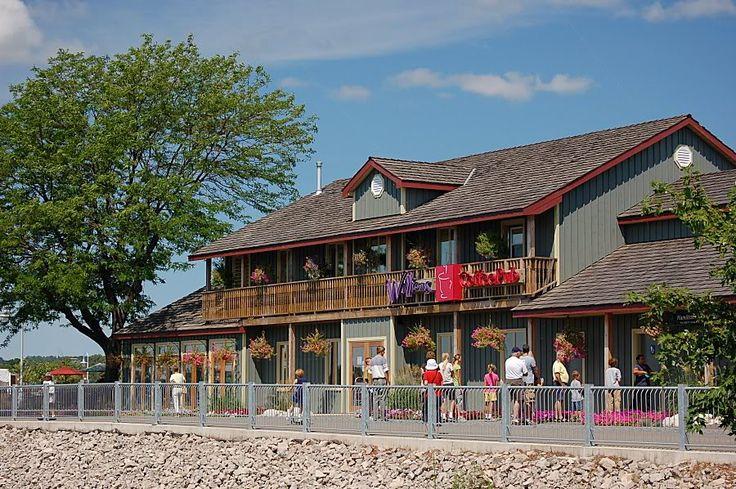 Williams Coffee West Harbour Hamilton