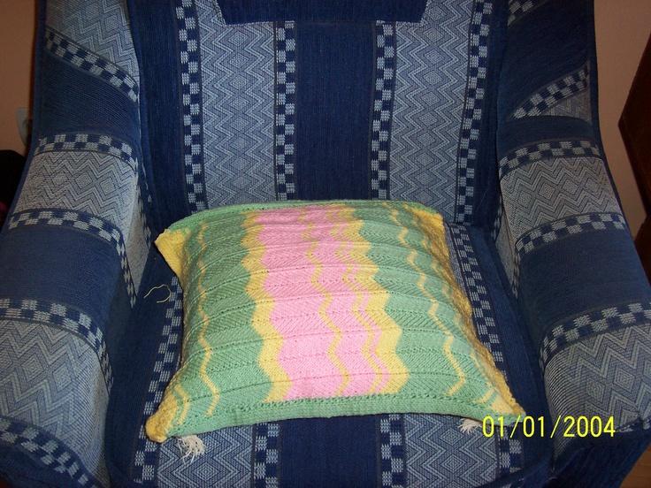 perna tricotata
