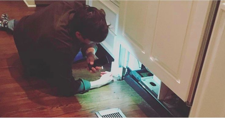 Mila Kunis's Husband Being a Home Handyman Will Warm Your Heart