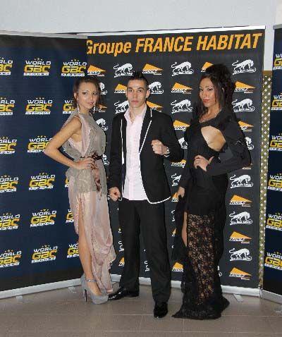 #WorldGBCTour K-1 2014 Eddy #NaitSlimani Pernes Vaucluse France Europe