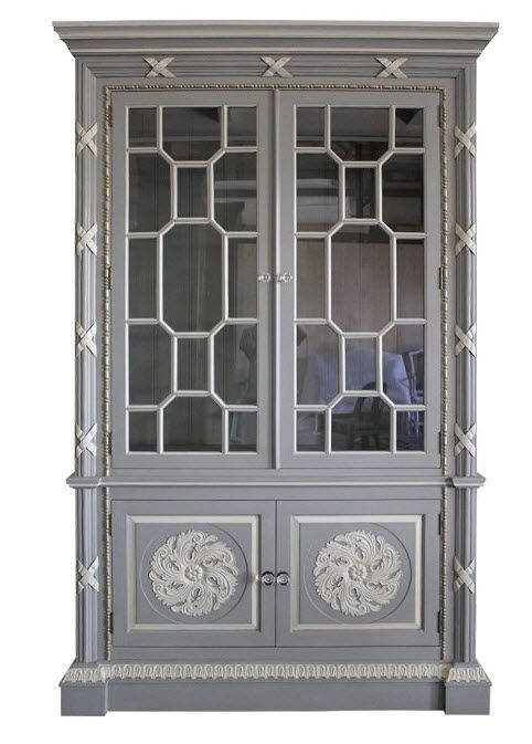 Astical Cottage Display Cabinet for Sale - Cottage & Bungalow