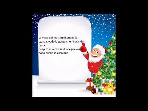 Immagini Natalizie Youtube.Dolce Natale Dolce Sei Tu Canzoni Natalizie Con Testo Youtube
