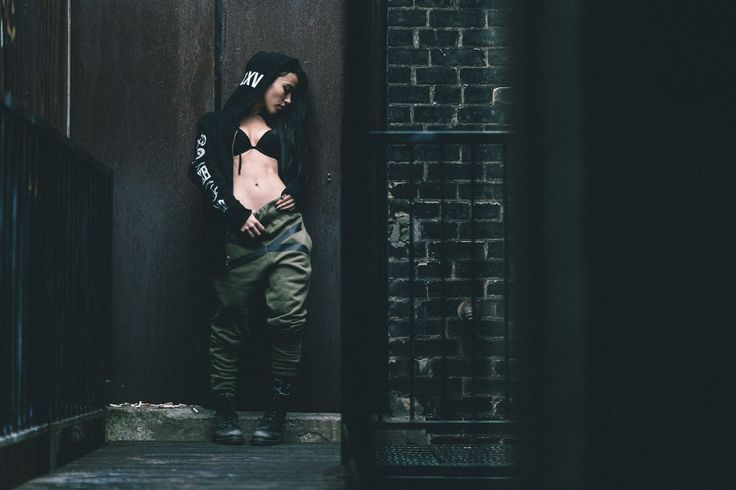 The Weeknd's Official Issue XO Winter 2014 Editorial | Complex