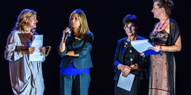 """Grande attesa per la XVIII edizione del Premio """"Frumento d'Oro"""" al Teatro D'Annunzio di Latina"""
