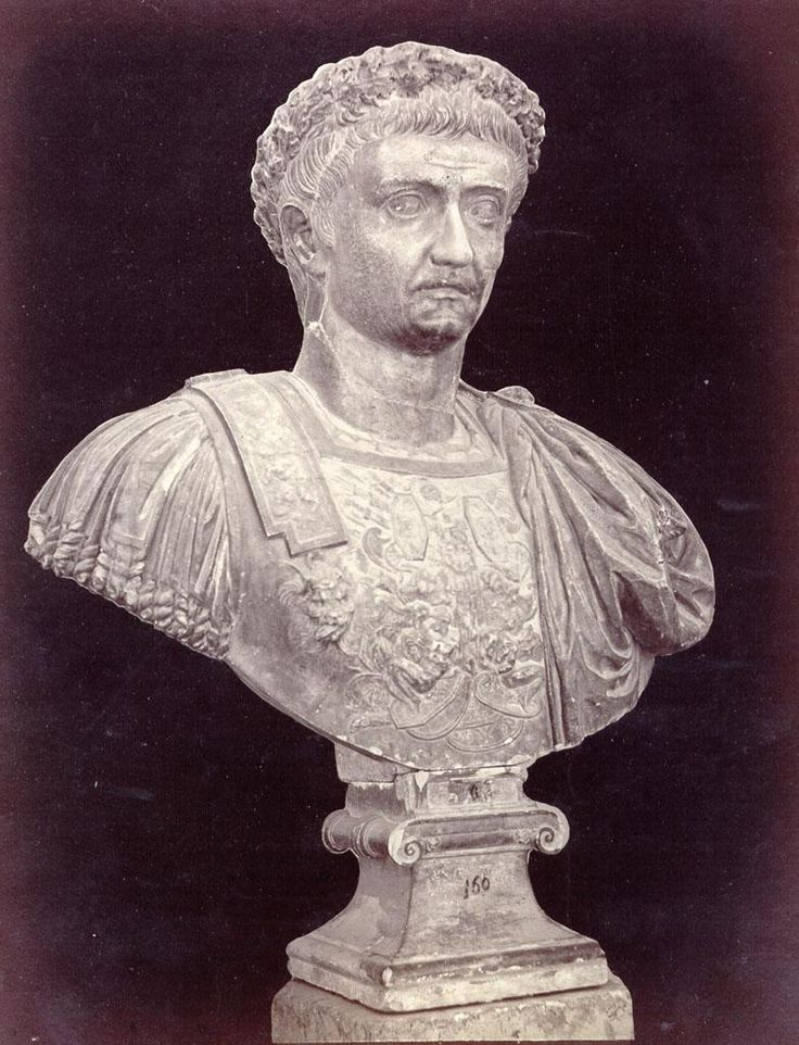 tiberius claudius nero caesar essay I claudius essays4th emperor of rome was claudius  the actor looks much older then 40 friend, general, and son-in-law to caesar  agrippa in 21bc, and tiberius.